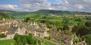 Overview of Gloucestershire