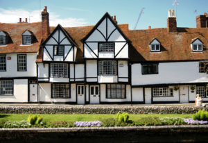 Timber Building, Timber Property, Stately Homes