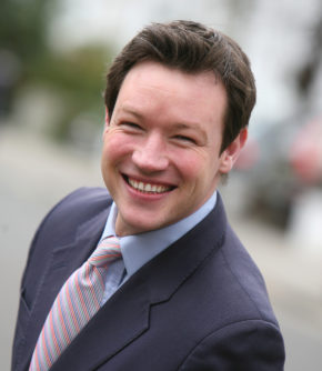 Nick Dawson