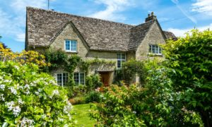 Cotswolds property