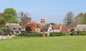 Cotswolds property finders