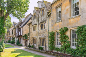 Property in Oxfordshire