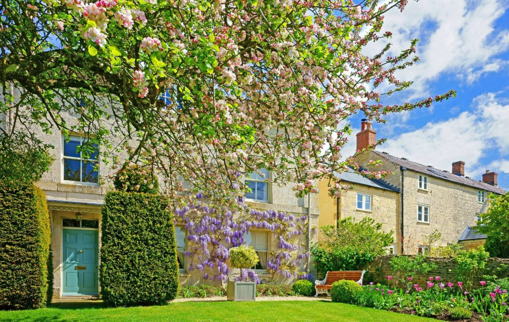 Where to live in the Cotswolds